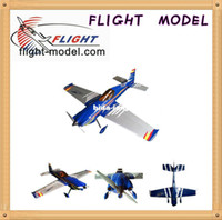 Wholesale CH rc radio M085 MXS R quot EP electric airplane model kits