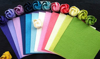 Wholesale DIY Crumpled Crepe Paper for crafts origami kawasaki rose x cm LA0103