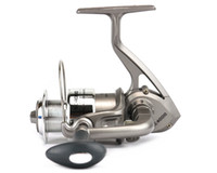 Cheap Free Shipping SC SP7000 Fishing Reel Big Ocean Spinning Reels Ocean Fishing Rod 6 Bearing 2 Colors