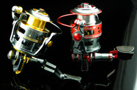 Yes Front Drag Spinning Reel Spinning Front drag spinning reel catking 4000 Series 12 Bearing fishing reel