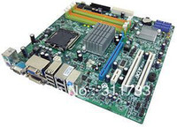 Wholesale MG43M G43 G41 DDR3 desktop motherboard Refurbished