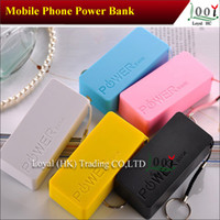 Wholesale 5600mah Fragrance Perfume Portable Power Bank Emergency External Universal Battery Charger for Iphone S S C Galaxy S4 S3 LG