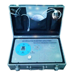 Wholesale 2016 medical diagnostic equipment quantum analyzes AH Q1 quantum biofeedback health analyzer machine