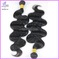 100g Peruvian Virgin Hair Natural Color Queen Hair Products Peruvian Virgin Hair Body Wave Natural Black 1B# Unprocessed Virgin Peruvian Hair Can Be Dyed And Bleached 10~30Inch