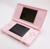 dsl game - Hot Pink New player for ds lite DSL console games in box with manual do drop shipping