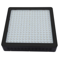 Wholesale Mar II W LED Grow Light High Power Best Replacement to a w HPS Light Red Flowering Spectrum For Medical Plants Bloom Biggest Harvest