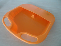 Wholesale custom plastic mold plastic molding strip abs plastic concrete molds