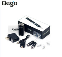 Wholesale 100 Original Kanger Kit Kanger EVOD starter kit Evod kit with Evod BCC Atomizer and Evod Battery