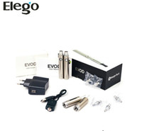 Wholesale 100 Original Kangertech EVOD starter kits Kanger Evod Kits