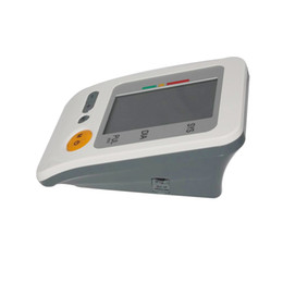 Wholesale Best price Adult Automatic Blood Pressure Monitor AH sphygmomanometer blood pressure