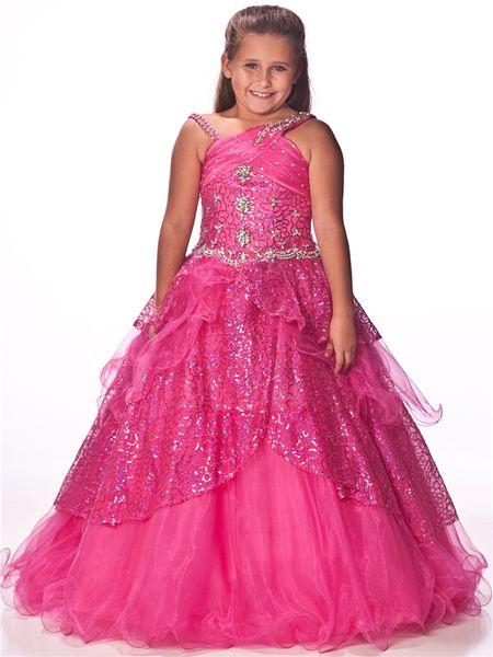 Pageant Dresses Bodice