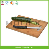 Bamboo ECO Friendly Chopping Blocks Kitchen tool Totally Bamboo chopping board bamboo board kitchen cutting tools Homex