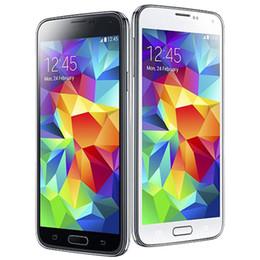 Wholesale S5 I9600 Quad Band Mobile Phone With Inch Screen Dual Sim FM Dual Camera WIFI TV