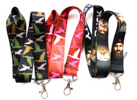 Lanyard duck dynasty - New Duck Dynasty Lanyard for MP3 cell phone DS lite key chain Small