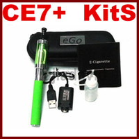 CE7+ 650mah 900mah 1100mah Battery CE7 Plus Atomizer Electro...