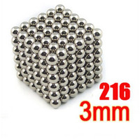 Wholesale Silver Diameter mm Magnetic Balls Buckyballs