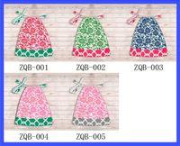 Wholesale New Arrivals Damask Pillowcase dress Baby cotton dress Pillow dresses Summer Pillow Case Dress DHL free Fashon dresses