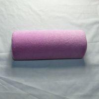Wholesale UV Color Gel Acrylic Polish System Manicure Nail Art Cushion Pillow Tool