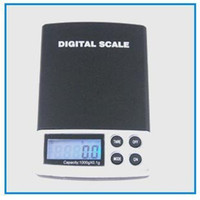 Cheap Mini DIGITAL SCALE POCKET WEIGHING balance 300g 0.01g kitchen Jewelry scale 300g X 0.01g 300 gram 0.01 sales low shipping
