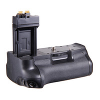 Wholesale Vertical Battery Grip Holder for Canon EOS D D Rebel T3i T2i D970