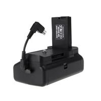 Wholesale Vertical Battery Grip Holder for Nikon D5100 D5200 D5300 DSLR Camera D1100