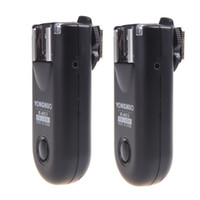nikon - Yongnuo RF C II Wireless Remote Flash Trigger C3 for Canon D D D D1087