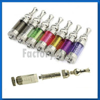 Cheap Newest Innokin Iclear 30s Clearomizer iclear30s Replaceable Duil Coil Atomizer Itaste Nest cleartomizer