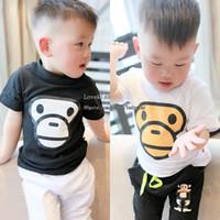 Boy Summer Standard Short Sleeve T Shirt Kids Clothing Best Shirts Boys Shirt Cool Shirts Black Shirt White Shirt Toddler Clothes Children T Shirts Baby Shirt