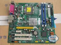 Wholesale G31T LM L IG31A T4900V M6900 Desktop Motherboard intel G31 M ATX DDR2