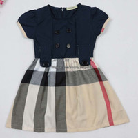 TuTu summer clothes for girls - Dresses For Kids Toddler Dress Child Clothing Casual Dresses Baby Summer Dress Girl Dresses Princess Dress Children Dresses Girl Clothes
