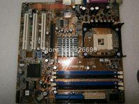 ATX Socket 478 - Classic G P4P800 VM Desktop Motherboard Intel G GMCH socket DDR1 MicroATX