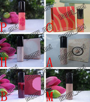 Wholesale Factory Direct New Arrival Mix Order kinds Mini Small sample ml