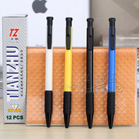 Calligraphy & Fountain Pens Yes DX 2014 Wholesale 100pcs Advertising Pen Customize Ballpoint Pen ball Pen Print Logo Buy Direct From China Cheap Promotional