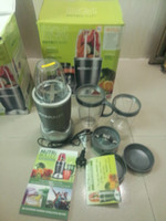 Wholesale AU EU US UK plugs NutriBullet pieces W Blender Mixer Extractor Blender Juicer Nutri Bullet v or v