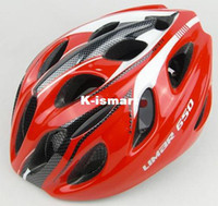 Full Face China (Mainland) 250g Free shipping bicycle helmet with anti-insect net LIMAR 650