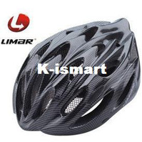 Full Face China (Mainland) 260gg Free shipping bicycle helmet with anti-insect net LIMAR 777