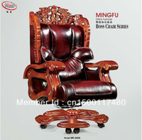 Wholesale Mingfu Executive Chair boss chair office chair MF A30