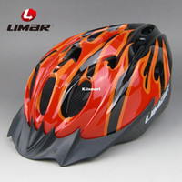 Full Face Pink,Red,Black  Limar 310 ride helmet bicycle helmet insect prevention net ultra-light bicycle helmet