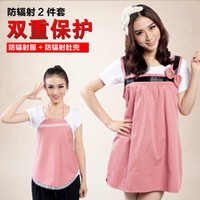 Wholesale Gymboree pregnant radiation radiation radiation maternity clothes D1 send genuine apron