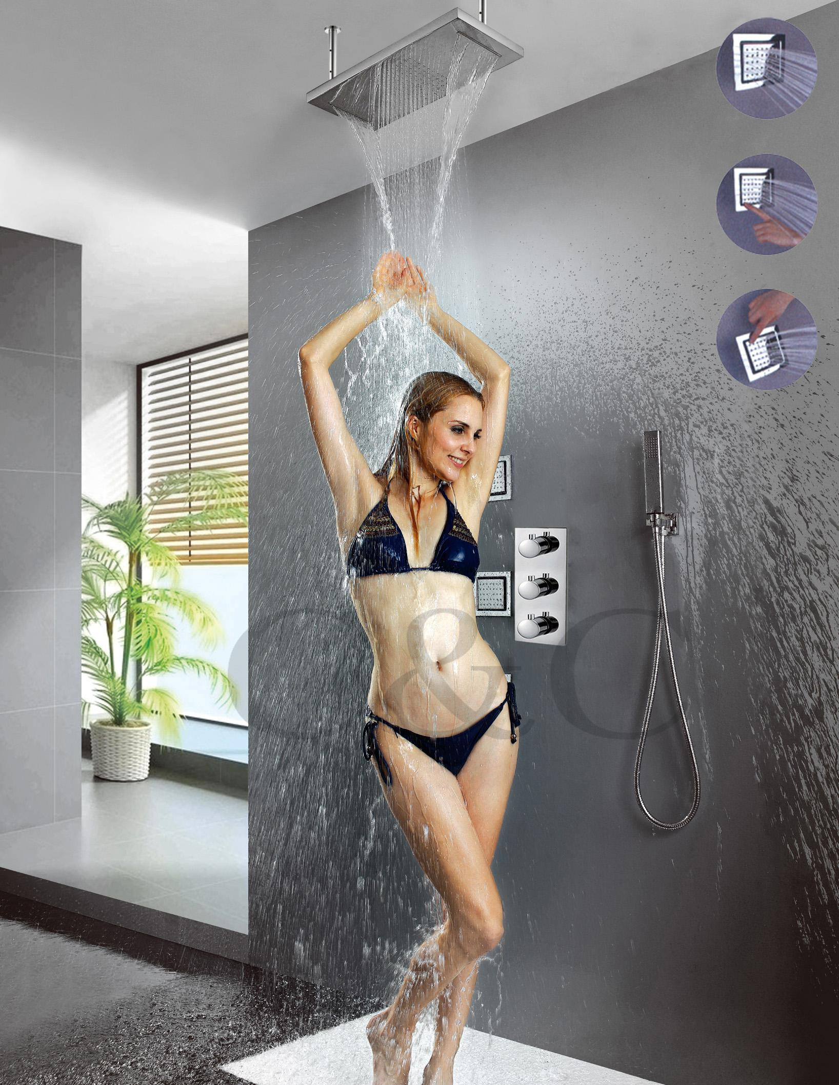 Moen Bath Shower Faucets The Brilliant And Interesting