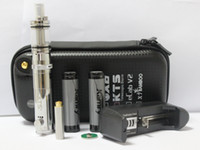 Single Gold Metal DHLfree Ecig Case E Cigarette Zipper Case for KTS Kits X6 X7 Kits eCab V2 Electronic Cigarette from cardmate