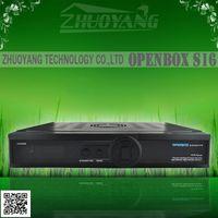 Wholesale openbox s16 ali c openbox s16 hd satellite receivers