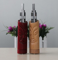 handmade product - 201405Q Exclusive import wood products Pure handmade Smiling face electronic cigarettes