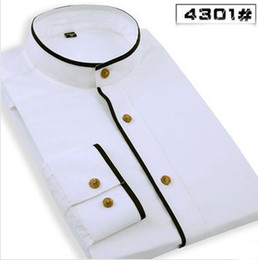 Wholesale New arrival shirt free XS XL plus size men shirt long sleeve men dress shirt fashion shirts for men cheap