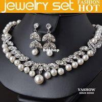 Wholesale Party Jewellery Set Fashion Jewelry
