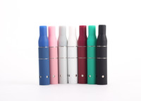 Cheap AGO G5 Atomizer Clearomizer Vaporizer Wind proof for ego Electronic Cigarette Dry Herb G5 Pen Style E cig for Cut tobcco Liquid Herb
