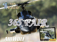 airwolf scale - airwolf Grey Bell W Retracts amp Parts for scale VS airwolf fuselage