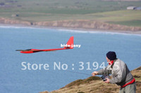 Airplanes Electric 2 Channel Great sale and free shipping!!! Amazing performance Vector RC glider in full carbon