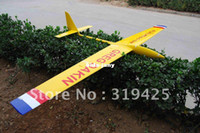 Airplanes Electric 2 Channel Great sale and free shipping!!! RCRCM Vector! fiberglass RC glider