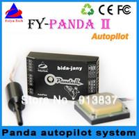 Wholesale Panda autopilot system super UAV Autopilot FY Panda rc hobby parts